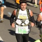 Running the NYC Marathon