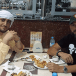 uae with mohammed