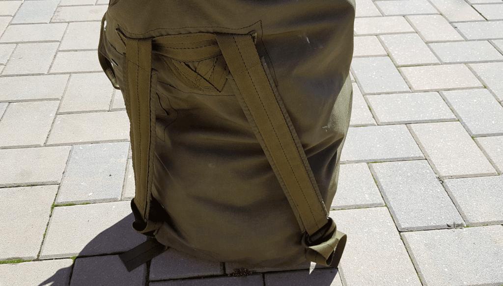 usgi duffel bag sea bag
