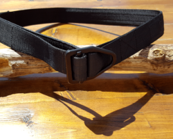 Review of the uncle mikes tactical instructor's belt