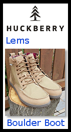 Lems Boulder Boot Review