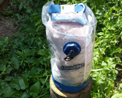 Laundreez Portable Clothes Washer Review