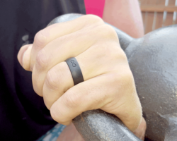 Review of the Groove Tactical Ring