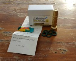 Worlds Best Brass Hose Nozzle Review