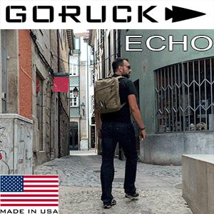 goruck echo