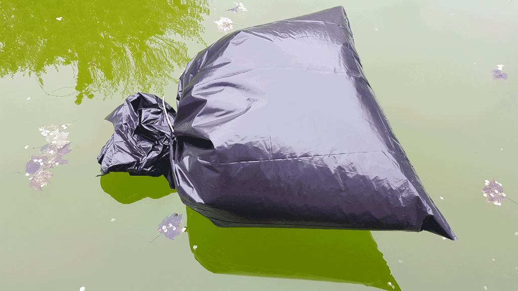 10 Survival Uses For A Contractor's Trash Bag