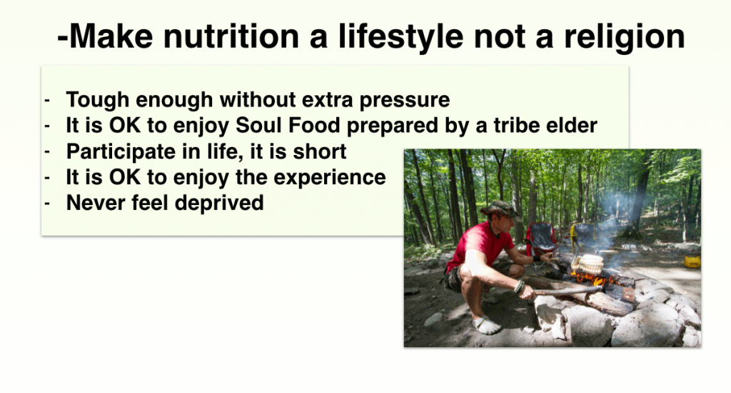 Nutrition Principles: What You Need To Know About Your Food
