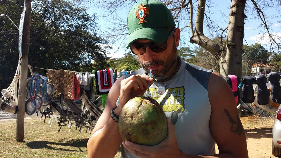 Coconuts: Nature's Natural Sports Drink
