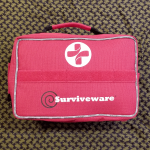 Surviveware (Large) First Aid Kit Review