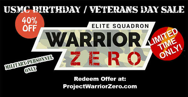 wzp veterans day sale