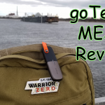 gotenna mesh review