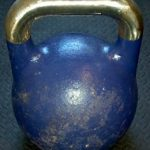 choosing the right kettlebell for me