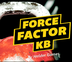 force factor kettlebell