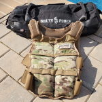 Brute Force training sandbags review MTAK